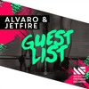 Guest List - Alvaro And Jetfire (Luke La Beat Bounce Edit)