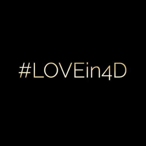 Love In 4D - By Daniella (as Featured in 4D Fragrance Commercial)