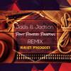Jads & Jadson - Pout-Pourri de Pagodes [Hakker Producer Remix]