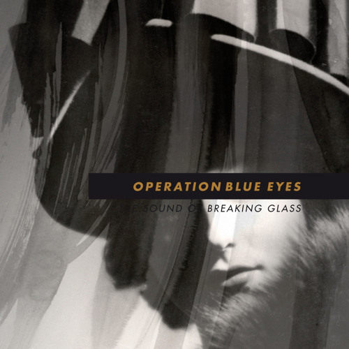 The Sound of Breaking Glass - Sampler
