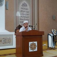 20150331 - Ust Felza - Tafsir Surah Al - Fatihah
