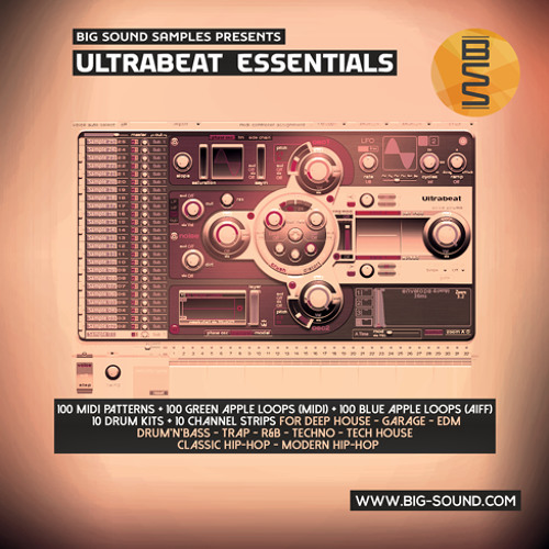BS Ultrabeat Essentials