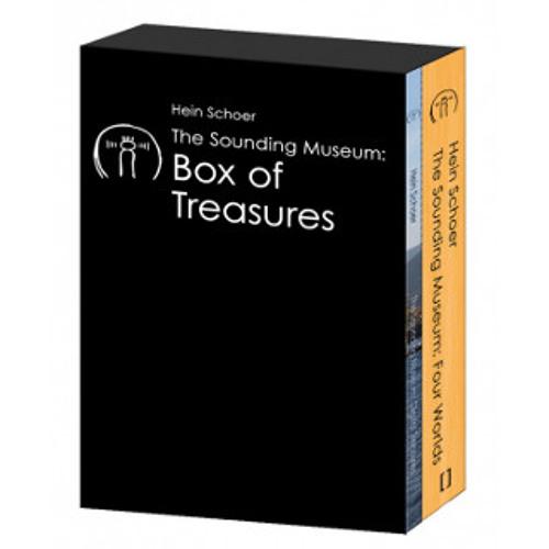 The Sounding Museum: Box of Treasures | Hein Schoer