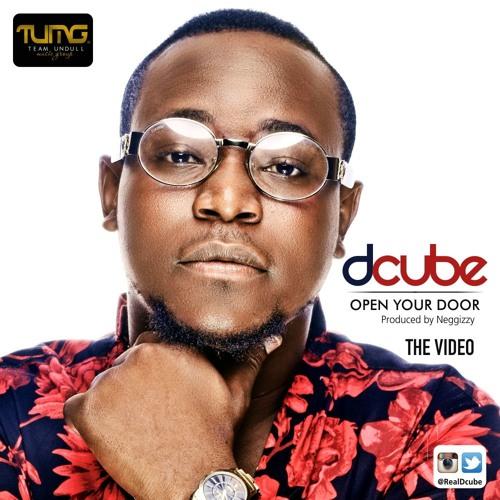 Open Your Door Dcube