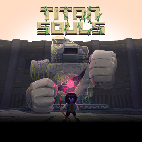 Titan Souls - Official Soundtrack Sneak Peek