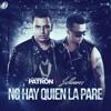 J Alvarez Ft. Tito El Bambino - No Hay Quien La Pare (Dembow RmX) (Prod By Dj Crazhed)
