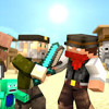 Minecraft - Miners In The Sun (Parodia De Lovers Of The Sun De David Guetta) - Video Oficial
