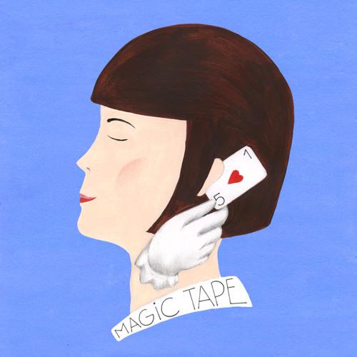 Magic Tape 51