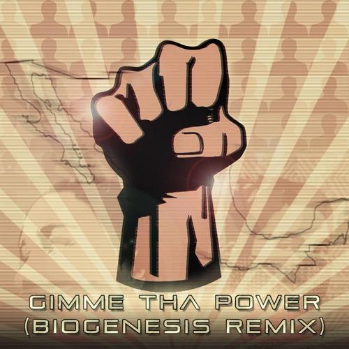 Molotov - Gimme Tha Power (Biogenesis Remix)