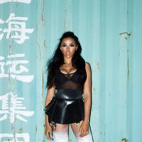 Tinashe All Hands On Deck (Giraffage Remix) Artwork