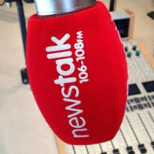 Newstalk's Breakfast Business Show interviews Veronica Walsh on CBT for well being in the workplace