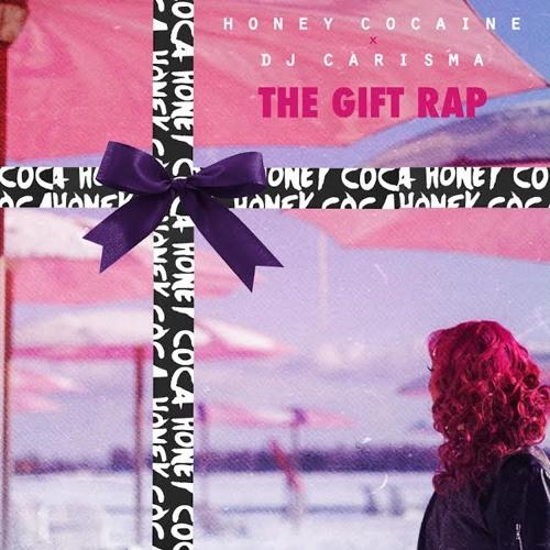 #TheGiftRap EP