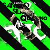 Sandro Silva & Quintino vs Alesso - Raise Your Head vs Epic (Akshit Bhagat Mashup)
