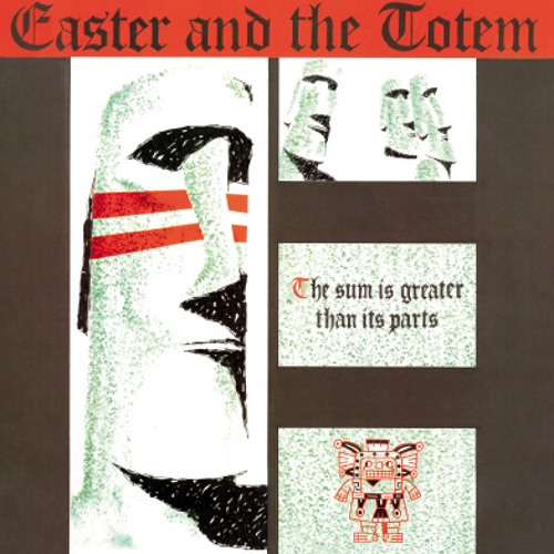 Easter & the Totem - Distant Generations