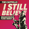 Tim Cappello - I Still Believe (BR∆NDØNIØUS Remix)