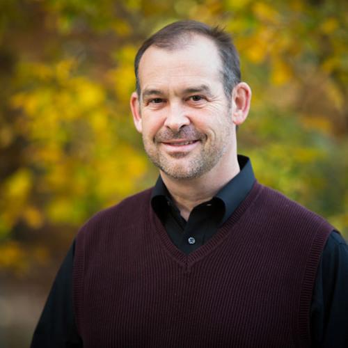 A Place Students Can Embrace | Dr. Matt Vos