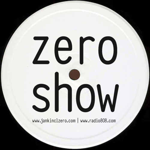 [ZS107] Zero Show feat. Unit Moebius Anonymous, Irija/Itch & Labud - 18 DEC 2013
