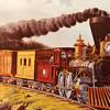 Elwood's Radio Teaser - Train Blues