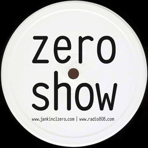 [ZS066] Zero Show feat. Steve Rachmad - 23 JAN 2013