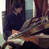 J.S. Bach - Sonata for violin and obbligato harpsichord - BWV 1019 - Allegro (1st Movement)