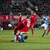 FC Twente - PEC Zwolle: Doelpunt Brama (0-1)