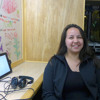 Stephanie Bernal talks about what Food Justice means and how growing can be challenging