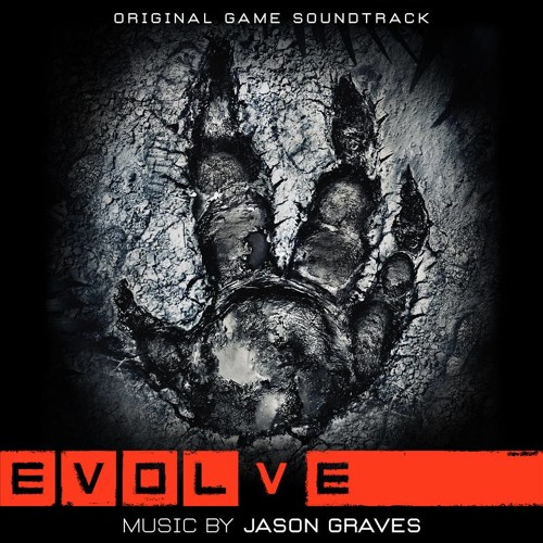 Evolve Official Soundtrack