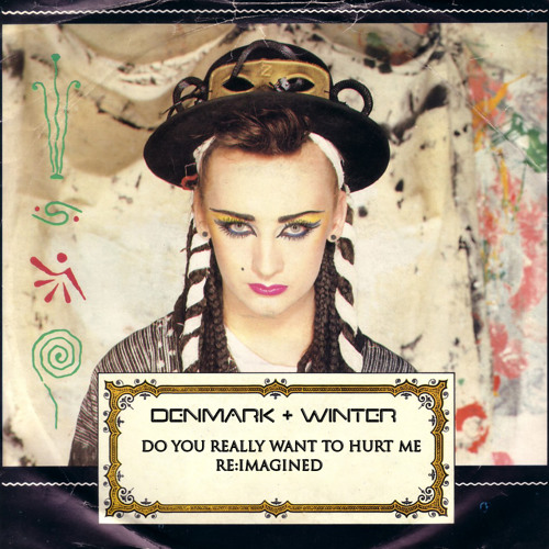 Do You Really Want To Hurt Me Denmark Winter Reimagined By