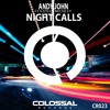 Andy John feat. Nathan Brumley - Night Calls
