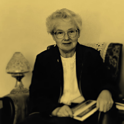 Hilda Cowin: November 12th [read by Constance Radcliffe]