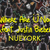 Jack Ü Skrillex And Diplo - Where Are Ü Now (feat.Justin Bieber)NUEYORK REMIX