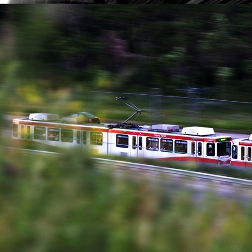 10 Ideas for Calgary Transit - Interview with Dave Taylor on Newstalk 770