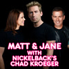 Chad Kroeger on Avril Lavigne, his lyrics and Canada
