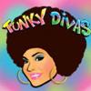 Dj Elle Cee Funky Divas a tribute mix
