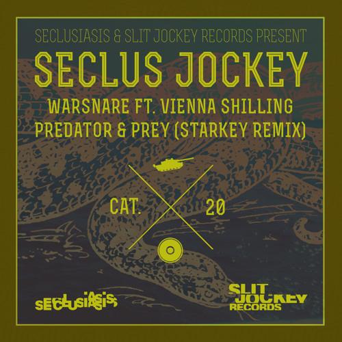 Warsnare ft Vienna Shilling - Predator & Prey (Starkey Remix)DL link!