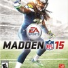 Ultimate Team Menu - Madden NFL 15