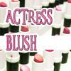 Actress - Blush (Isolation Album)
