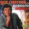 Rodolfo Aicardi - Ojitos Echiceros remix (djorgeVerduga) Portada del disco
