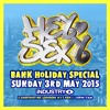HEY SEXY : SUN 3RD MAY  @ INDUSTRY 10-7AM hotsteppa mix