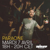 Para One on Rinse FR - Party Mode! - 07/04/15