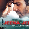 Jeena Jeena - Badlapur - Atif Aslam, Varun Dhawan, Yami Gautam