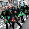 Marcia per la festa di San Patrizio
