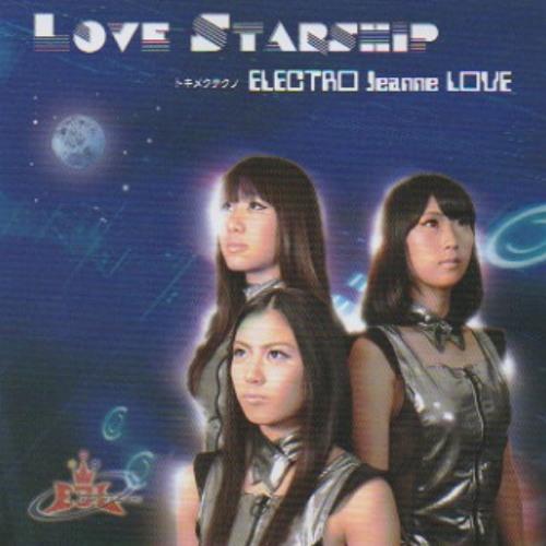 LOVE STARSHIP