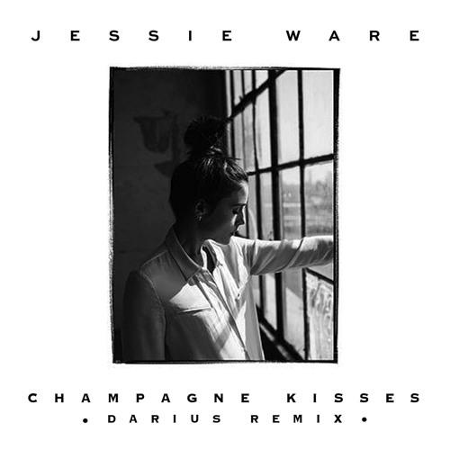 Jessie Ware - Champagne Kisses (Darius Remix)