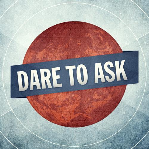 Dare To Ask By Pastor Ken Teo (30Nov2014)