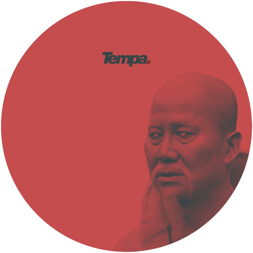 Nomine's Robot - Blind Man EP - Tempa 099 - April 13th