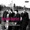 Alexander Borodin - String Quartet No.1 In A Op.26 III Scherzo. Prestissimo