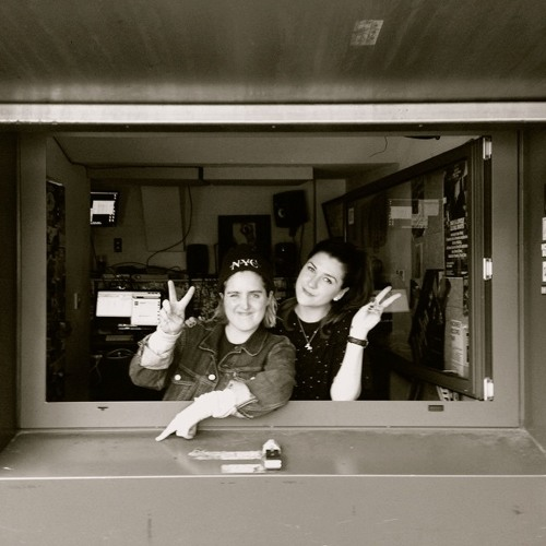 Moxie Presents Shura On NTS Radio (01.04.15)