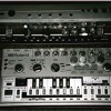 Tr909+tb303=The Sound Of Acid Techno.