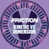 Kinetic Vs Dimension